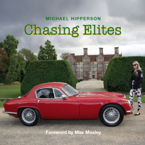 Chasing Elites Cover